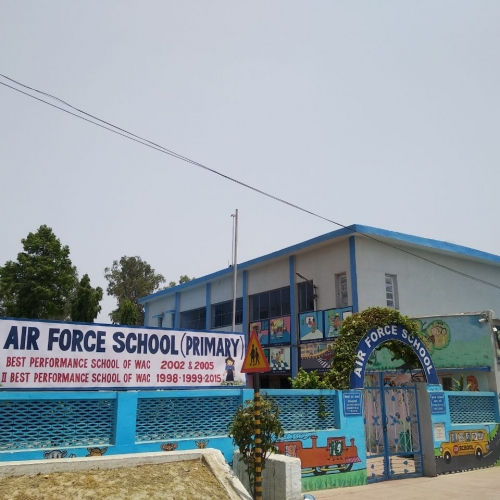 Air force school